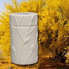 tree cremation biodegradable memorial tree urn palo verde tree urns northwest