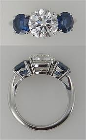 tiffany stone rings images Show me your tiffany inspired rings jpg