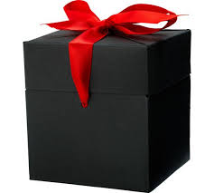 gift box buy large folding jewellery gift box at argos co uk your online