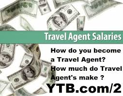 how do travel agents make money images Is y t b the best travel mlm biz ytb travel biz jpg