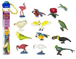 Backyard Safari Toys 77 Best Safari Ltd Toobs Images On Pinterest Safari Toys