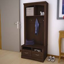 mudroom hallway furniture storage bench foyer coat rack and