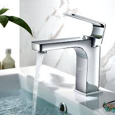 modern kitchen sink faucets modern sink faucet meetly co