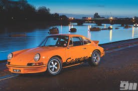 porsche 911 specs by year the ten rarest rennsport porsche 911s of all total 911