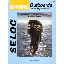 seloc service manual mercury mariner 2 stroke 1990 00 negozi