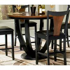 High Table Chairs Best 25 Bar Height Dining Table Ideas On Pinterest Bar Stools
