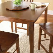steve silver richmond counter table 5 piece set espresso
