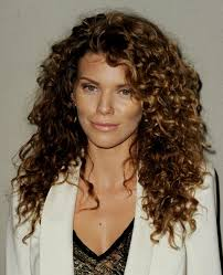 haircuts for frizzy curly hair medium curly haircuts image of hairstyles for long naturally curly