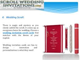 Innovative Wedding Card Designs 5 Interesting Wedding Invitation Card Designs