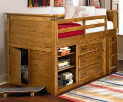nuscca page 52 wooden twin loft bed youth loft bed with storage