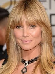 framed face hairstyles with bangs 35 best glamorous 70s feathered hair style looks