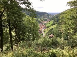 Baden Im Harz Der Harz Märchenwald Oder