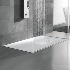 piatto doccia rettangolare 70 x 80 corian皰 hafro geromin