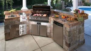 prefab outdoor kitchen grill islands prefab outdoor kitchen grill islands or awesome kitchen barbecue