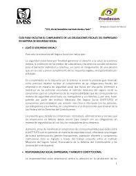constancias de intereses infonavit 2015 guia para cumplimiento de obligaciones fiscales en seguridad social