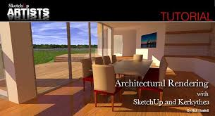 download google sketchup tutorial complete zip architectural rendering with sketchup and kerkythea sketchup 3d