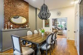 Typical Brownstone Floor Plan This Stuyvesant Heights Brownstone With A Perfect Brooklyn Back