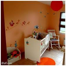 chambre bebe orange beautiful chambre bebe garcon orange contemporary design trends