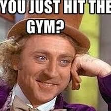 Funny Twitter Memes - funny gym memes gymmemes1 twitter