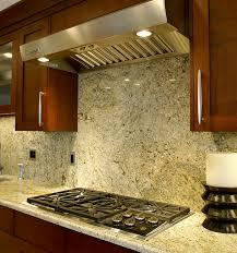 the kitchen backsplash combine art with functionality
