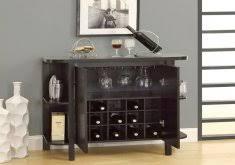 Espresso Bar Cabinet Attractive Espresso Bar Cabinet Modern Bar And Wine Cabinet 2016