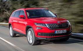 ranking the best boxy cars revealed britain u0027s 15 best family suvs ranked cars