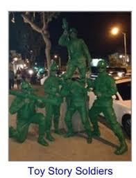 Green Army Man Halloween Costume Green Army Man Costume Love Holidays