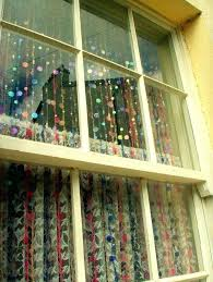 Beaded Window Curtains Find This Pin And More On Bead Curtains Beaded Window Drapes