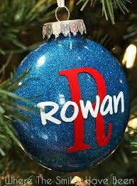 372 best glitter ornaments images on glass ornaments