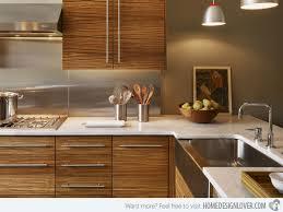 kitchen wardrobe designs 15 designs of modern kitchen cabinets