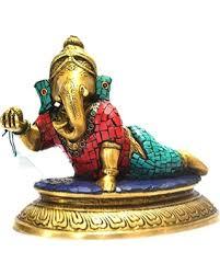 get the deal bal ganesh statue baby ganesha ganpati brass