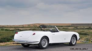 manual mitsubishi pinin elegance rm nyc 2015 1958 ferrari 250 gt cabriolet series i by pinin