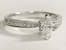 marquise cut diamond ring best 25 marquise cut diamond ring ideas on marquise