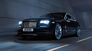 roll royce nigeria rolls royce rolls out new range of black badge cars signal
