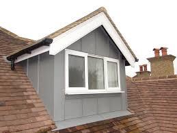 Grp Dormer Zinc Roofing In Hertford U0026 Ware Sky Roofing