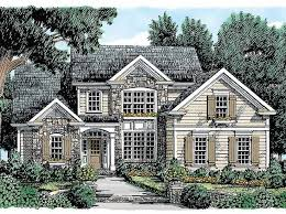 French Country European House Plans 199 Best House Plans Images On Pinterest Architecture House