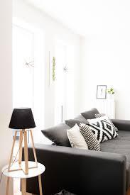 Schwarz Weis Wohnzimmer Bilder Our Living Room Wohnzimmer Couch Xenos Depot Puuuro
