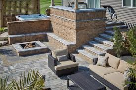 24x24 Patio Pavers by Aviator Court Res 2017 011 Jpg
