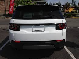 mitsubishi land rover has anyone else debadged the ds land rover discovery sport forum