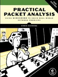 practical packet analysis using wireshark to solve real world