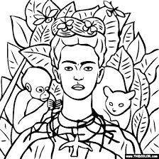 coloring pages diego rivera diego rivera coloring pages coloring pages coloring pages best