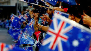 Indigenous Flags Of Australia Warren Mundine The Idea We Can U0027t Celebrate Australia Because Of
