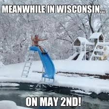 Wisconsin Meme - pin by chuck bliese on wisconsin pinterest wisconsin humor and