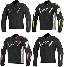 sport biker jacket 299 95 alpinestars mens t gp r air 450 denier armored 221997