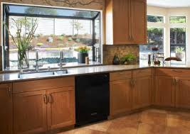 kitchen window design ideas to style a garden window