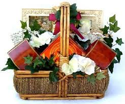 bereavement baskets in sympathy bereavement gift basket