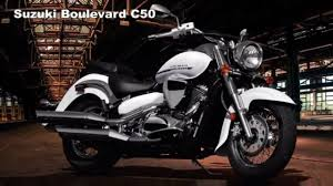 suzuki 2017 suzuki boulevard c50 offers excellent engine and premium