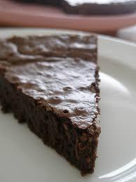 la cuisine de bernard le fondant au chocolat diabolique la cuisine de bernard le