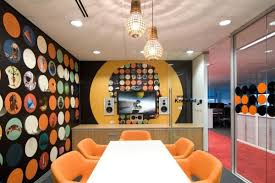 creative worldwide office design by thoughtspace office