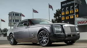 roll royce modified meet the carbon fibre rolls royce phantom top gear